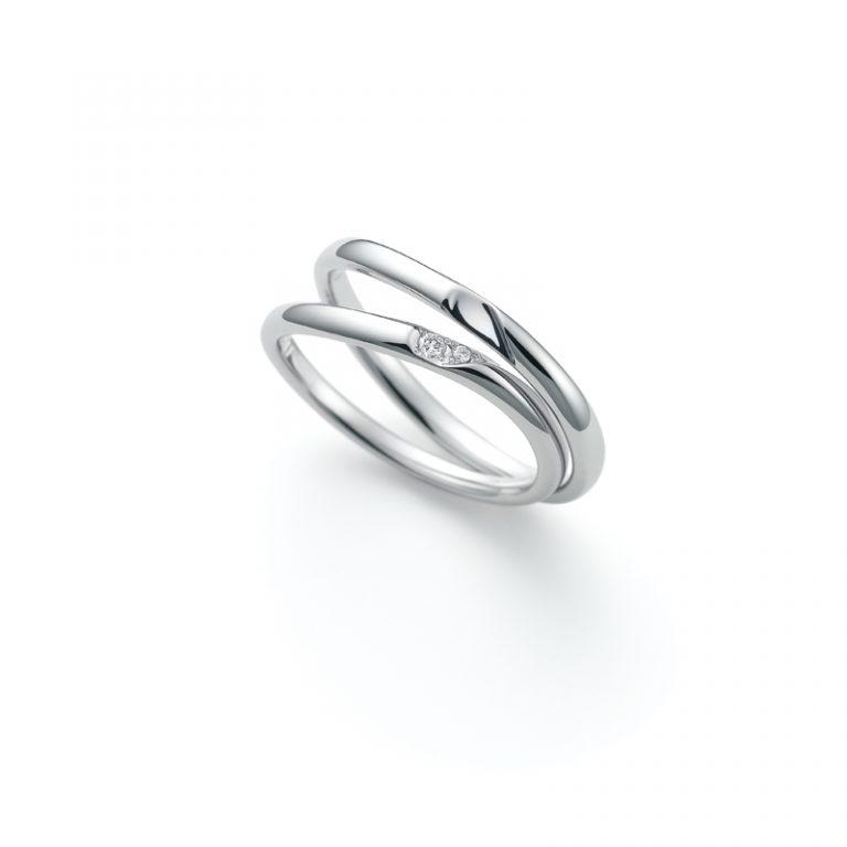 CN-059 CN-060|nocur(ノクル) 結婚指輪