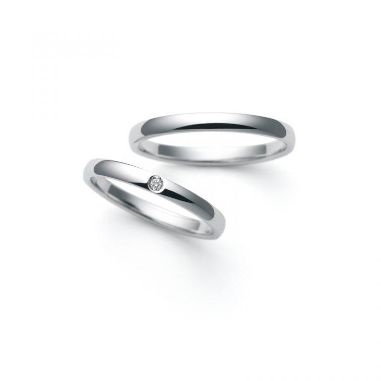 CN-083 CN-084|nocur(ノクル) 結婚指輪