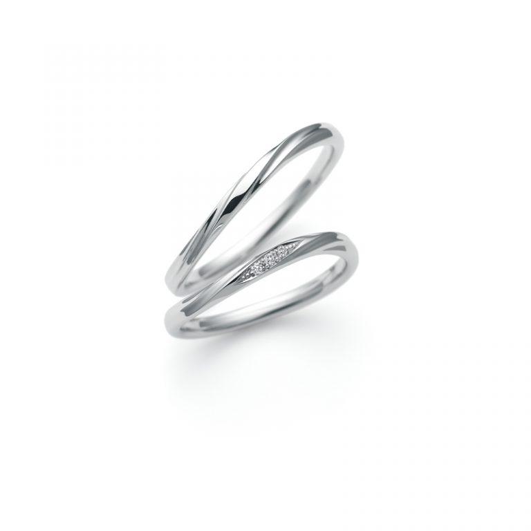 CN-092 CN-093|nocur(ノクル) 結婚指輪