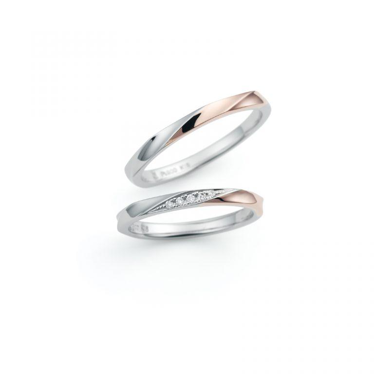 CN-630 CN-631|nocur(ノクル) 結婚指輪