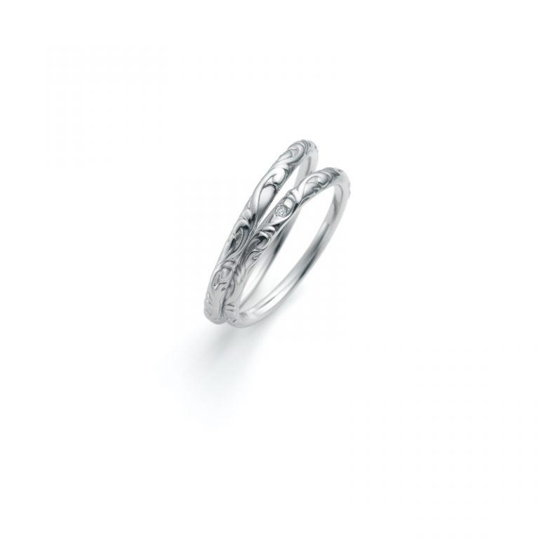 CN-636 CN-637|nocur(ノクル) 結婚指輪