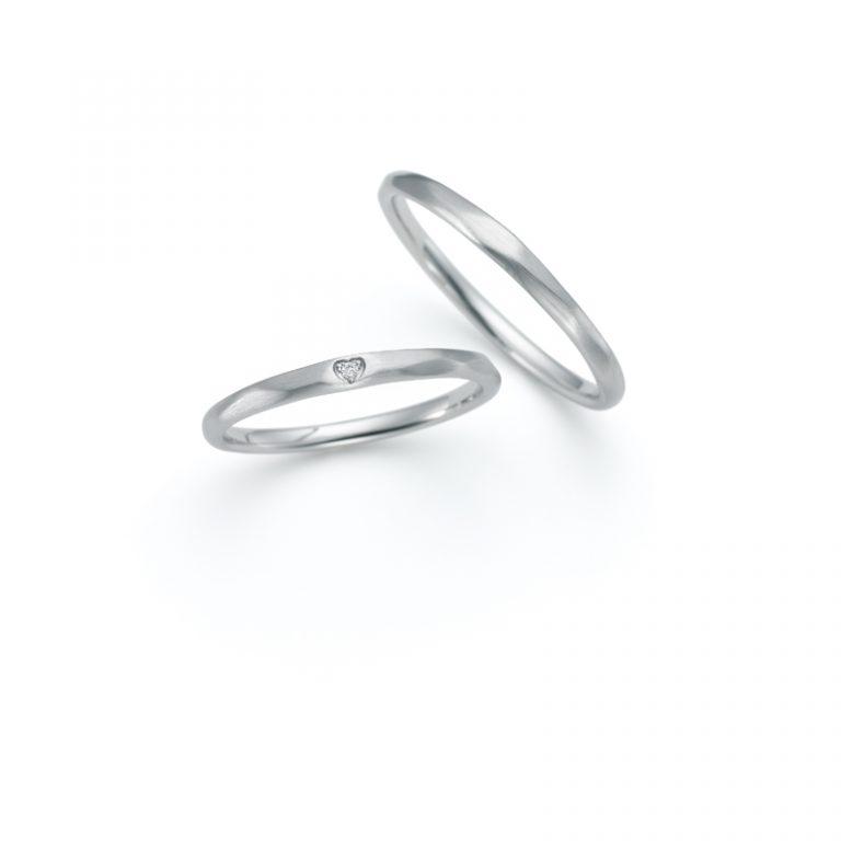 CN-638 CN-639|nocur(ノクル) 結婚指輪