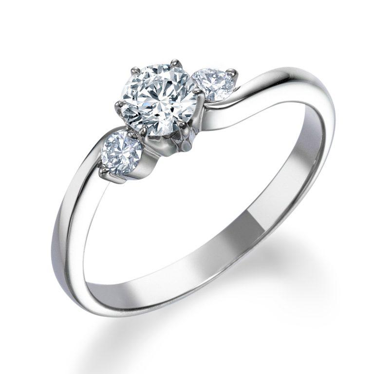 ロイヤルアッシャーのご結婚指輪をお作り頂きました!