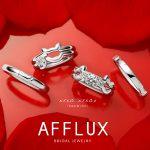 AFFLUX「ブライダルトレインフェア」10/1(Tue.)~10/31(Thu.)