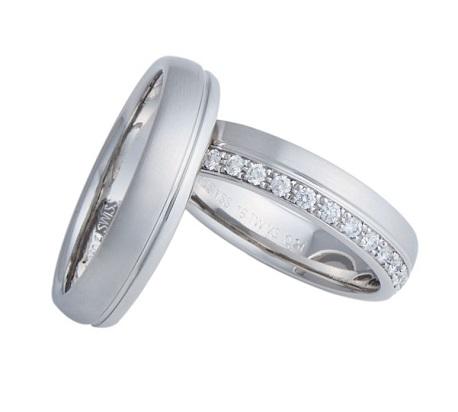 ル・フィエルテ|FURRER-JACOT(フラー・ジャコー) 結婚指輪