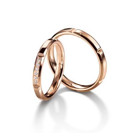 チョコレート|FURRER-JACOT(フラー・ジャコー) 結婚指輪