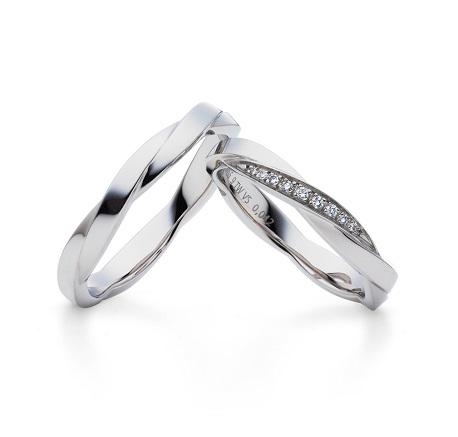 糸|FURRER-JACOT(フラー・ジャコー) 結婚指輪