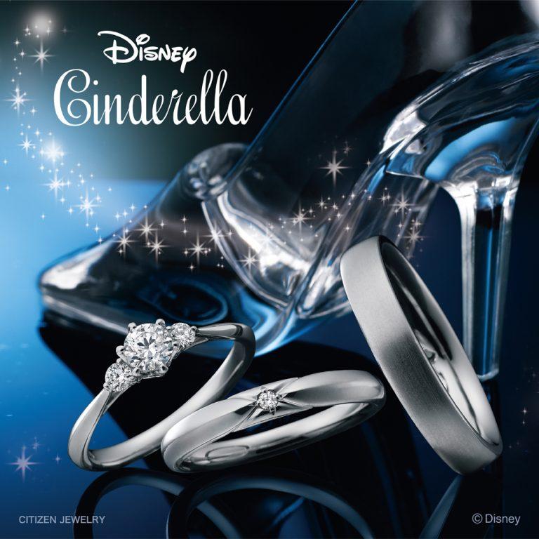 You're my Princess(ユーアー・マイ・プリンセス)|DisneyCinderella(ディズニーシンデレラ) セットリング