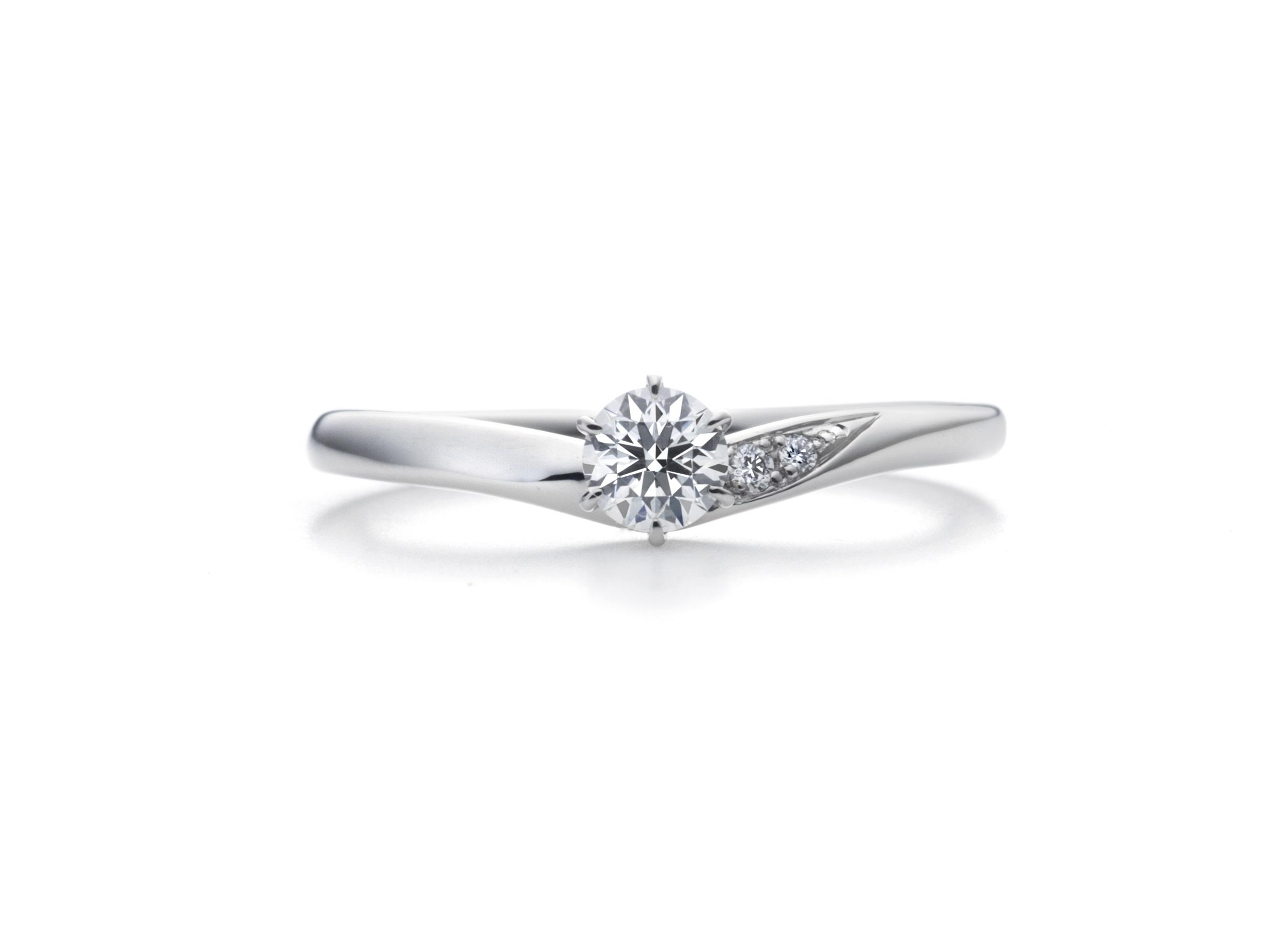 fill(フィル) ラザールダイヤモンド 婚約指輪