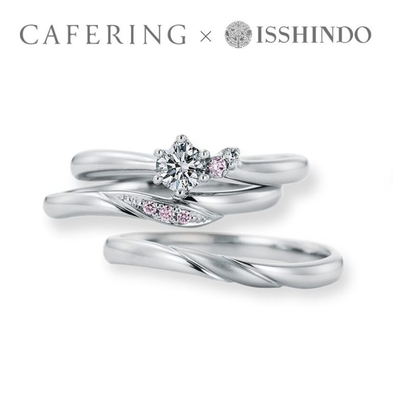 Rin set ring
