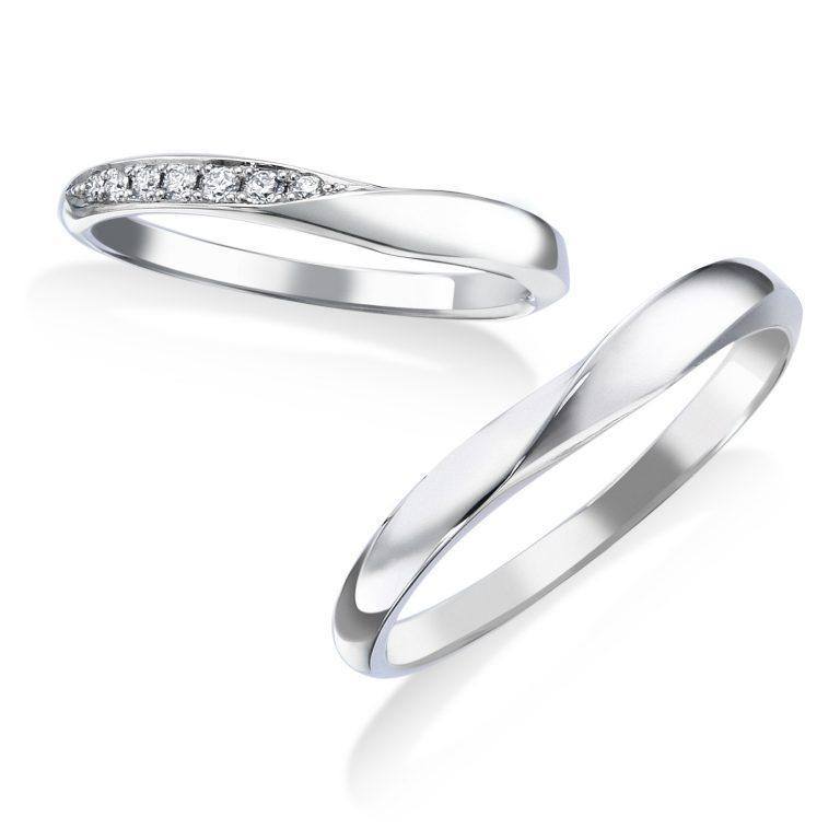 【長野市】ロイヤルアッシャー の結婚指輪をお作り頂きました!