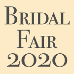 【6/1∼6/30】NIWAKA FAIR / BRIDAL FAIR 2020 開催のお知らせ