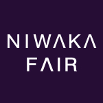 NIWAKA(ニワカ)フェア 9/1〜9/30 全店で開催